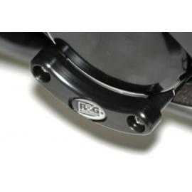 Chránič motoru, levá strana - Suzuki B-King '08- / GSX1300R Hayabusa '08-, černý