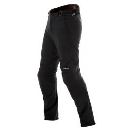 Pánské motocyklové kalhoty Dainese NEW DRAKE AIR, textilní, černé