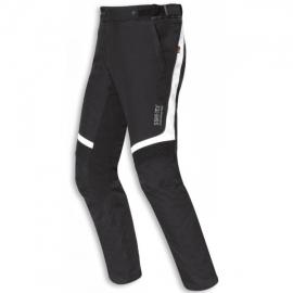 Pánské moto kalhoty Held ARESE GORE-TEX černá/bílá