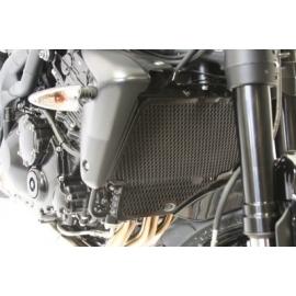 Ochranné mřížky chladičů chladící kapaliny a oleje, sada - Triumph Speed Triple '06-'09