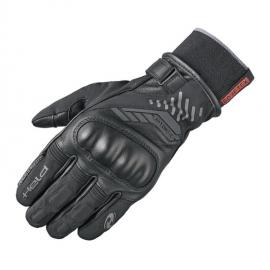 Sport moto rukavice Held MADOC GORE-TEX černá, kozí kůže