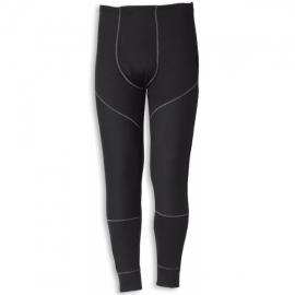 Pánské termoaktivní kalhoty HELD, černé, Polartec