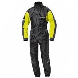 Nepromokavá kombinéza - pláštěnka Held SPLASH černá/fluo žlutá