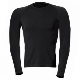 Dámské spodní triko s termoregulací HELD, dlouhý rukáv, černé