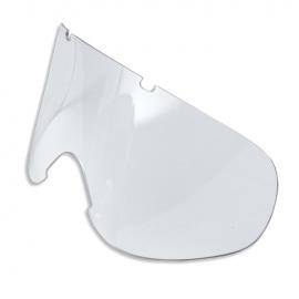 Náhradní sklo do motocrossových brýlí 9701 a 9405, čiré