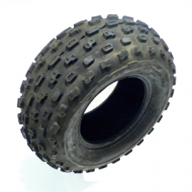 ATV pneu Chengt Shin  22x8.00x10 - BAZAR