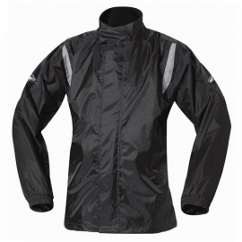 Nepromokavá moto bunda Held MISTRAL II černá