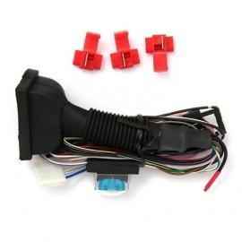 Kabelový svazek pro alarmy E-LUX a E-1 - B125/200 + X9 200/250