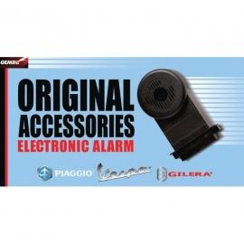 Elektronický alarm E-POWER Gilera / Piaggio