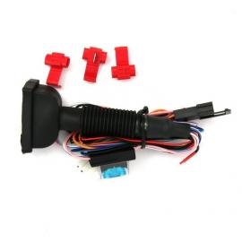 Kabelový svazek pro alarmy E-LUX a E-1 - motory PureJet + nad 50 ccm