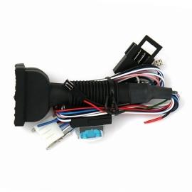 Kabelový svazek pro alarmy E-LUX a E-1 - motory 125 - 500 ccm