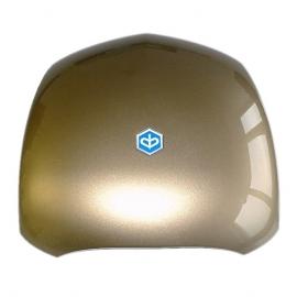 bronzový kryt víka kufru 32 - Piaggio CARNABY