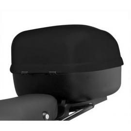 Horní kufr 33 černý - Piaggio FLY 50/100/125/150
