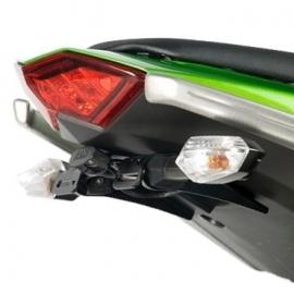Držák SPZ, Kawasaki Z1000 '10