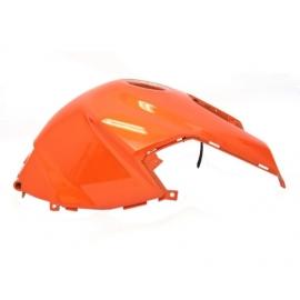 Kryt nádrže SHIVER 750 oranžový