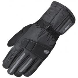 Motocyklové rukavice Held FAXON černé, Hipora (pár)