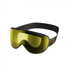 Retro brýle  AGV Legend (žluté plexi)