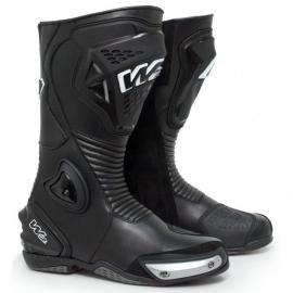 Sportovní pánské moto boty W2 Adria, černé
