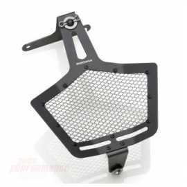 Rizoma Kryt chladiče pro motocykly DUCATI Streetfighter/S (1ks)