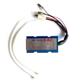 Elektronika (CDI) YAMAHA (RACING) 3KJ/ AEROX(97-02) 50/ BWS(95-02) 50/ NEOS(97-01) 50/ APRILIA AMICO 50/ GULLIVER LC 50/ SCARABE