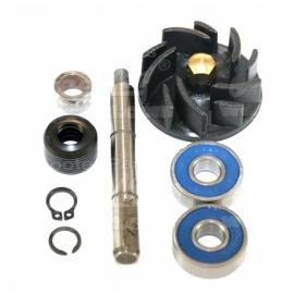 Opravná sada vodního čerpadla GILERA RUNNER FX-FXR(97-02) 125-180/ PIAGGIO HEXAGON(94-99) 125-150-180/ ITALJET DRAGSTER(99-00