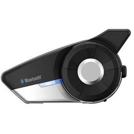 Sena 20S EVO - single, Motorcycle Bluetooth Communic