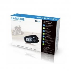 Interkom Lexin LX-MAX88 Single Kit