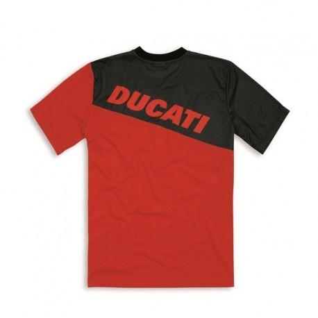 Pánské tričko Ducati Adventure