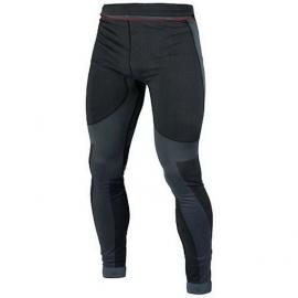 Dámské termoaktivní kalhoty Dainese EVOLUTION WARM LADY antracitová/šedá