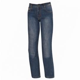 Pánské moto kevlarové jeansy Held CRACKERJACK (délka 32) modré