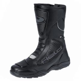 Motocyklové boty Held CAMERO CoolMax černé b8569ec1ea