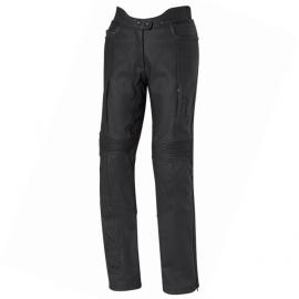 Dámské motocyklové kalhoty Held VANESSA 2 vel.40 černá kůže
