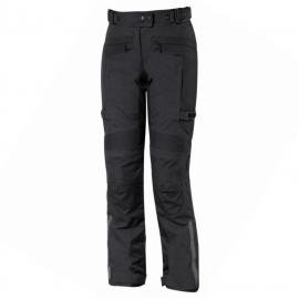 Dámské moto kalhoty Held ACONA černá (voděodolné)