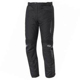 Prodloužené pánské motocyklové kalhoty Held SALERNO GORE-TEX vel.L-L černá