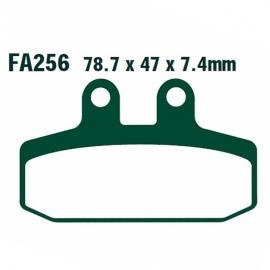 Brzdové destičky EBC FA 256 (OEM *2R000248*)