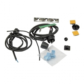 E 104 Brzdové světlo pro kufr GIVI E30 TOUR / E300 / E350 FLOW
