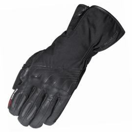 Motocyklové rukavice Held TONALE černé, Gore-Tex (pár)