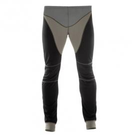 Unisex termoaktivní kalhoty Dainese PANT MAP WS, černá/antracitová/šedá
