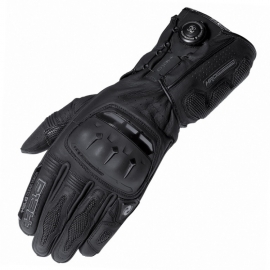 Moto rukavice Held KASHIRO černá (BOA system, Kevlar/Coolmax)
