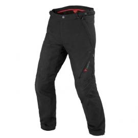 Dámské moto kalhoty Dainese TRAVELGUARD LADY GORE-TEX černé, textilní