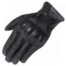 Letní moto rukavice Held SUPER VENT černá, kůže