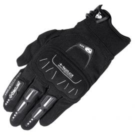 Motocrossové rukavice Held BACKFLIP černá