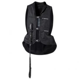 Moto Airbag vesta Held AIR VEST černá, rozšířený pas vel.L