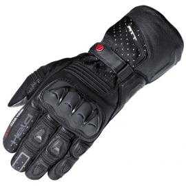 Motocyklové rukavice Held AIR n DRY Gore-Tex, černé (pár)