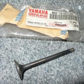 Ventil výfuku Yamaha XJ900S