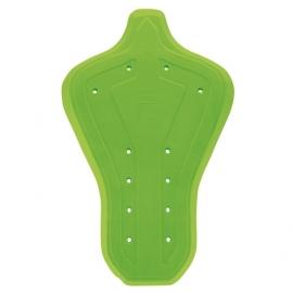 Páteřový vkládací chránič SAS-TEC, zelený