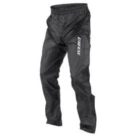 Nepromokavé moto kalhoty (nepromok) Dainese D-CRUST BASIC černá