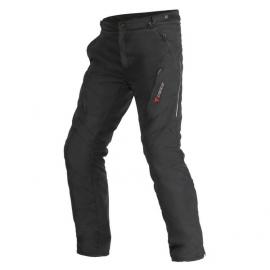 Dámské moto kalhoty Dainese TEMPEST D-DRY LADY černé