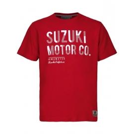Pánské tričko Suzuki Hamamatsu, originál