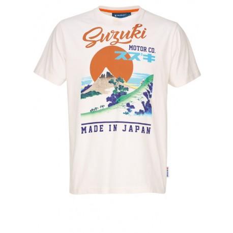 Pánské tričko Suzuki